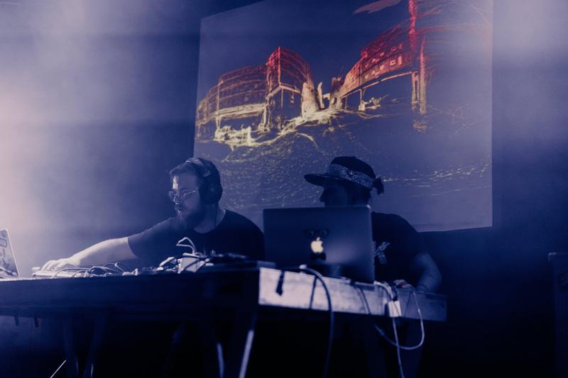 antiprysme drum and bass