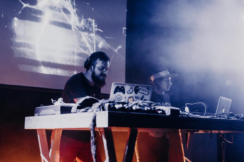 antiprysm drum and bass