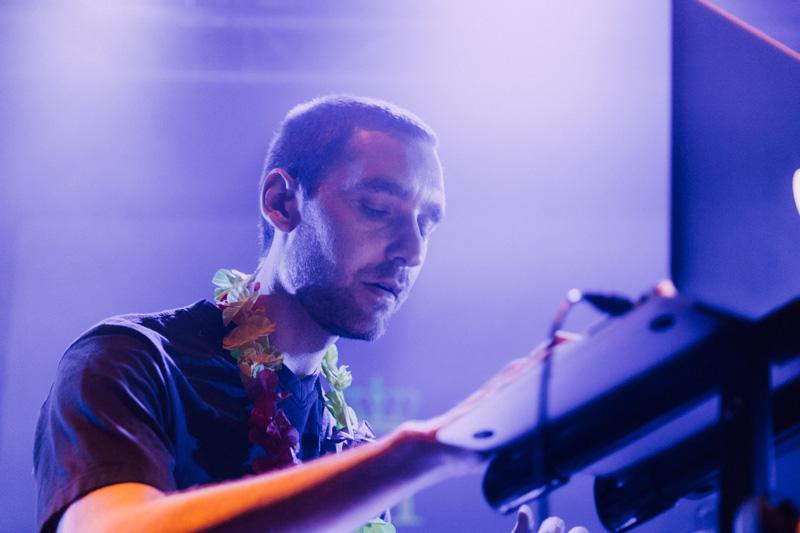 21j electro electronic music