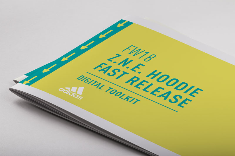 adidas webmarketing toolkit