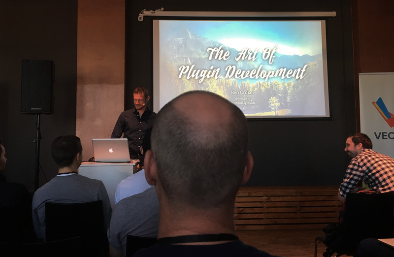 The Art of Plugin Development