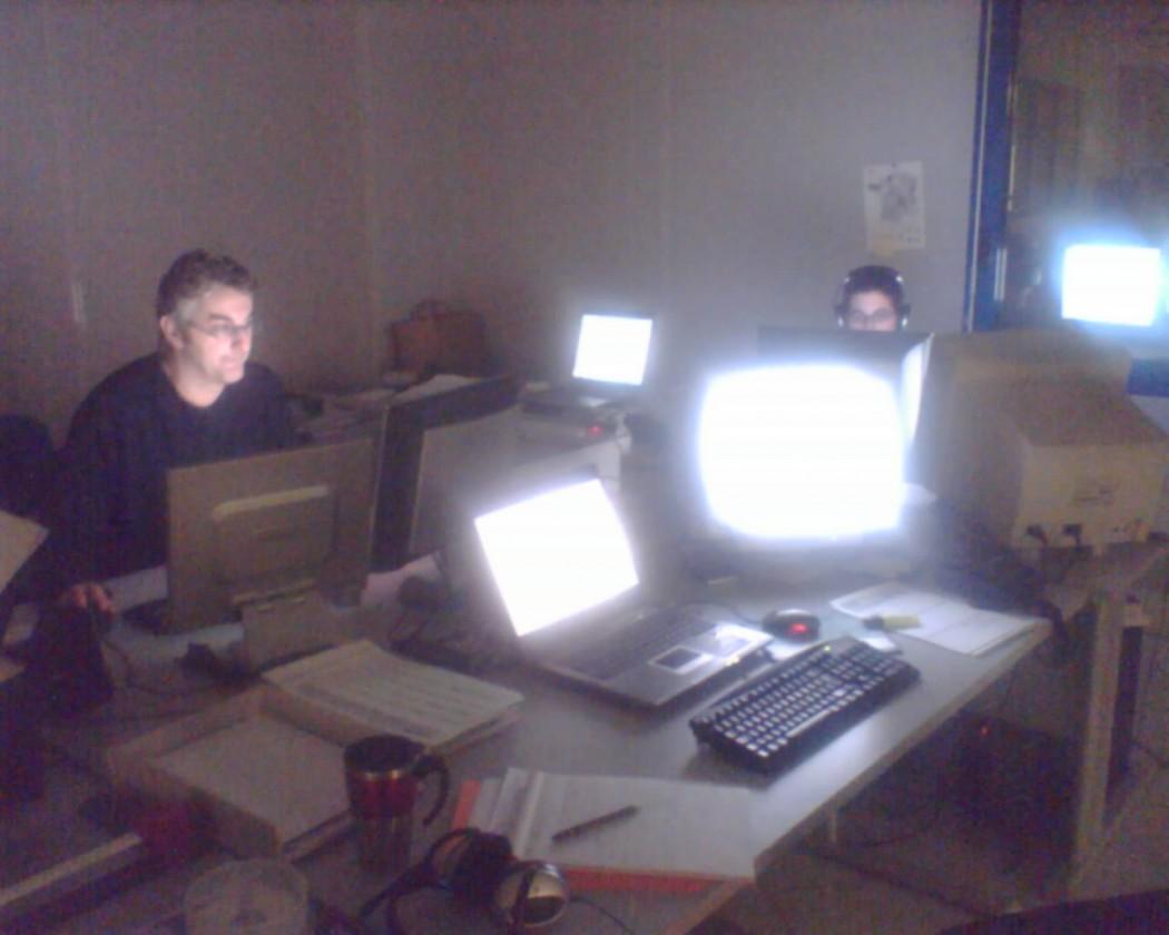 la haute société 2005 blog