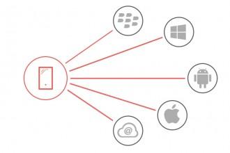 développement mobile cross platform par la haute société