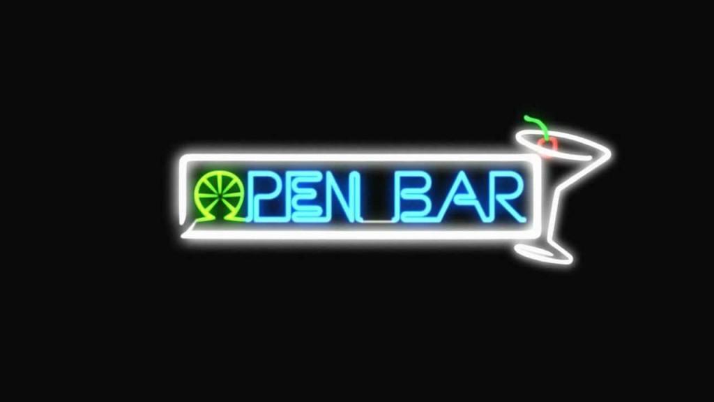 L'open Bar, excellent concept pour l'apéritif, s'avère souvent désastreux quand on l'applique aux projets.