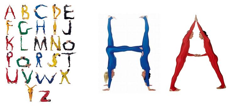 Création de la compagnie de danse Pilobolus