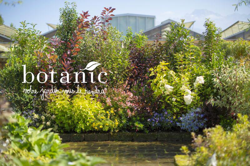 botanic la haute societe