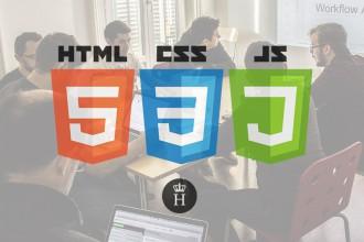 html css jss rh