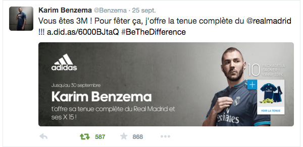 adidas benzema outfit competition