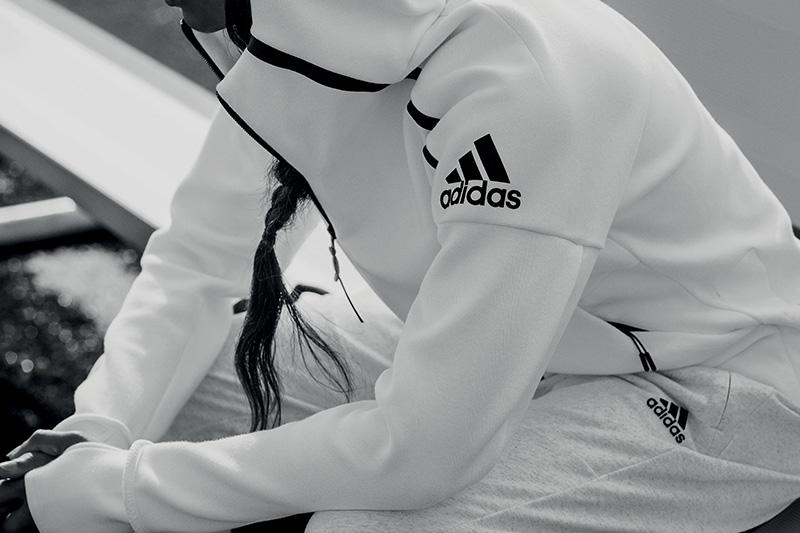 adidas tori bowie find focus