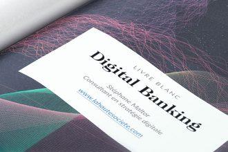 digital banking banques