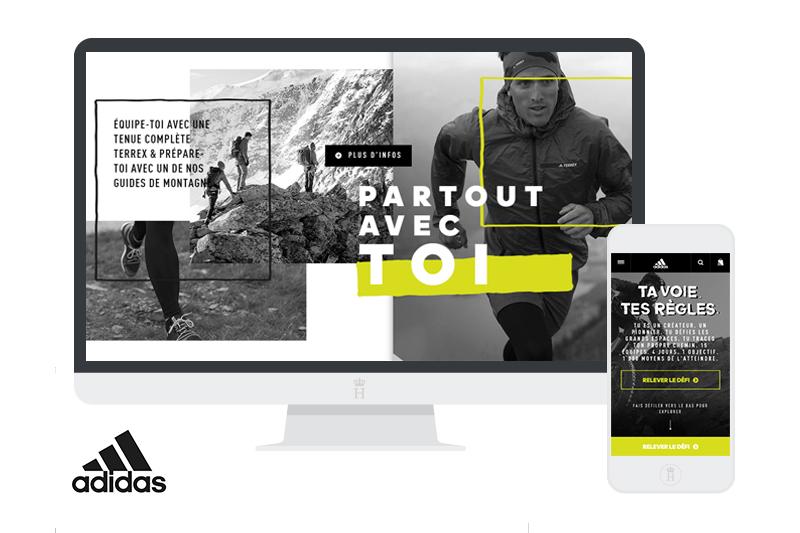 adidas mountain terrex la haute societe