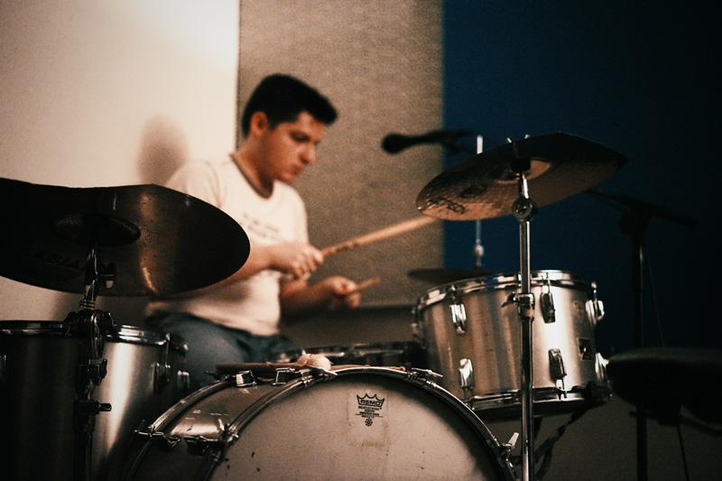tama drums imperial star 1974