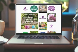 etude de cas botanic webmasterinf webmarketing digital