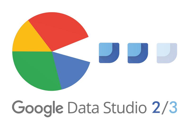 google data studio tutoriel