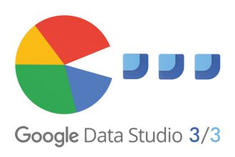 google data studio tutoriel