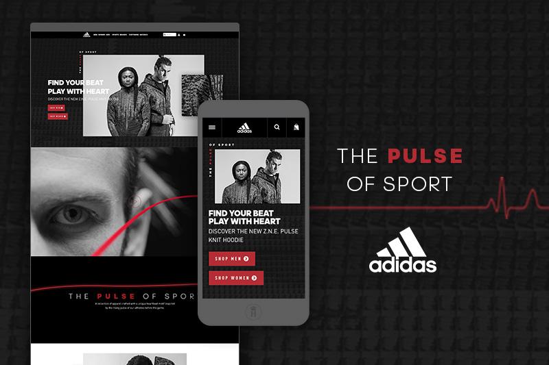 adidas zne pulse