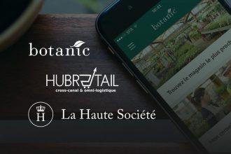 la haute societe hub retail botanic