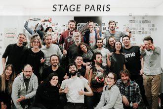 stage la haute société paris