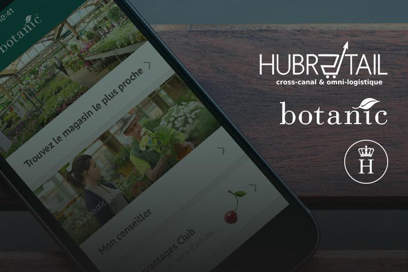 hub retail botanic la haute société