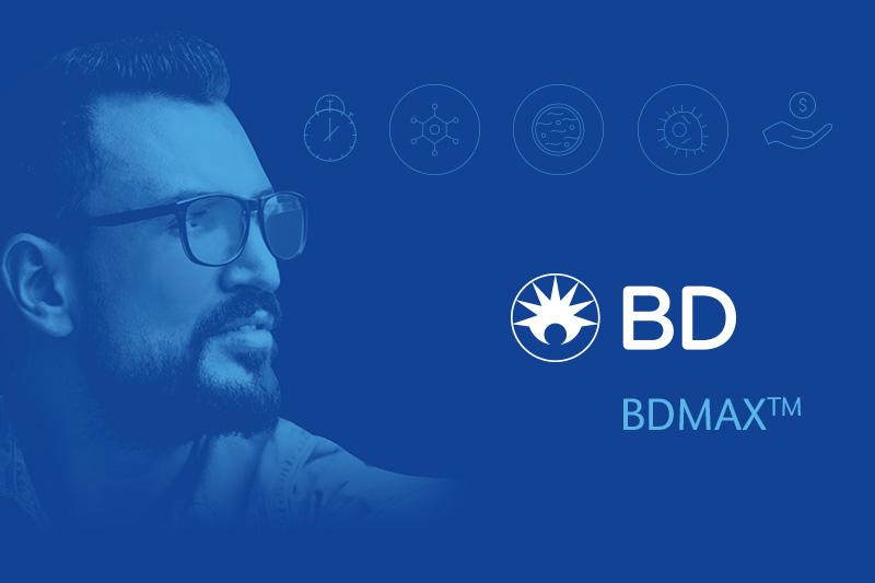 becton dickinson bd max
