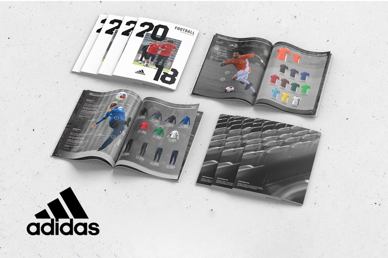 adidas catalogue 2018 football