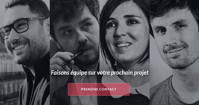 contact la haute societe agence conseil strategie digitale