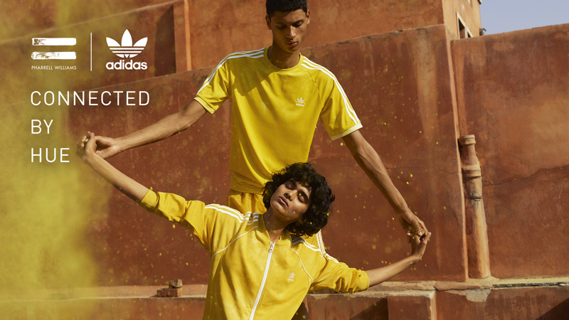 adidas originals connected by hue pharrell williams