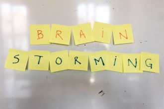 brainstorming strategie digitale