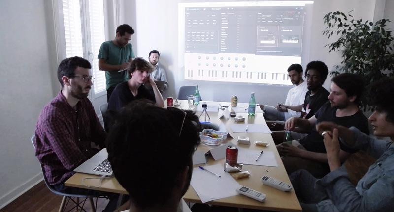 arturia atelier focus group