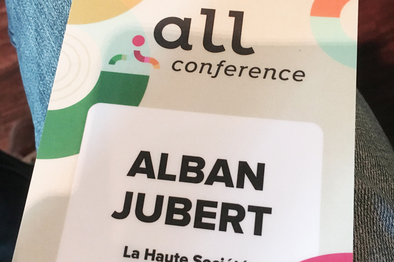 dot all 2018 berlin la haute societe