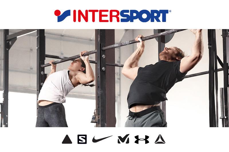 intersport trade marketing