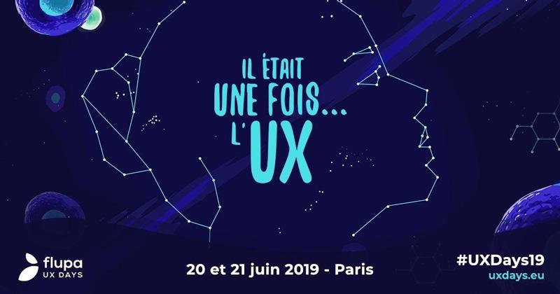 flupa ux days 2019
