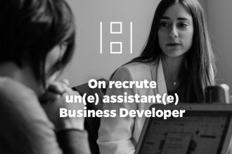 asssistant business developper emploi grenoble