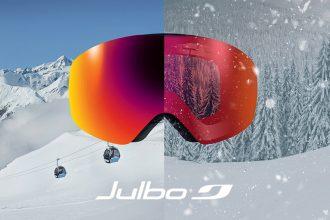 B2B julbo pro eyewear lunettes